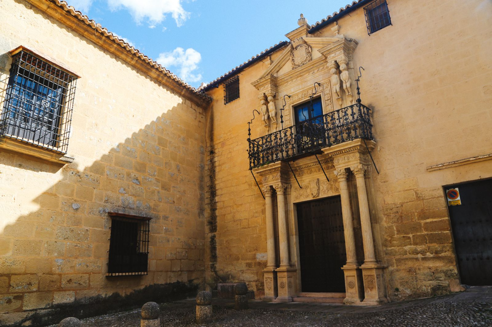 """A Visit To Ronda - The Spanish City 'Pulled Apart By The gods"""" (27)"""