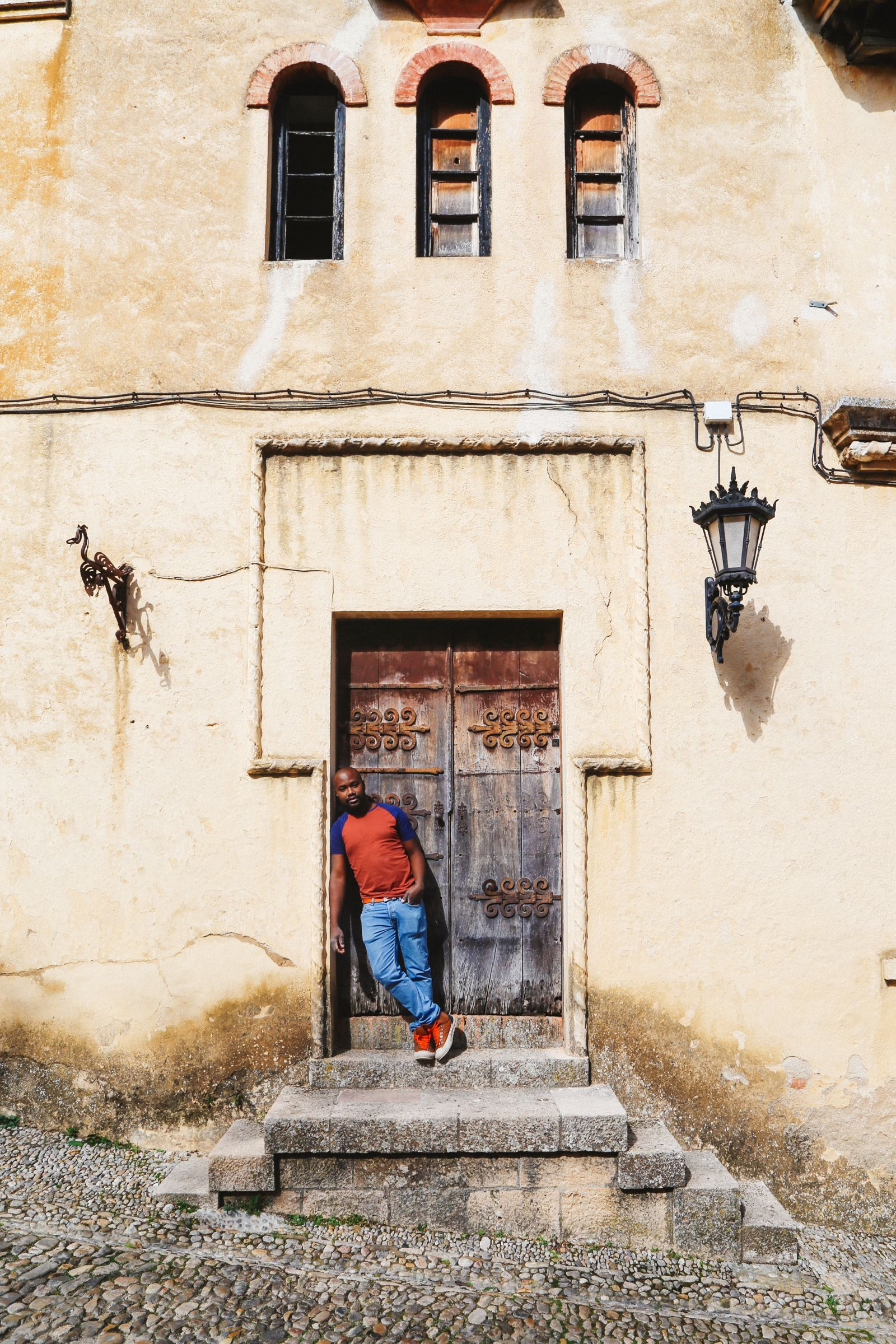 """A Visit To Ronda - The Spanish City 'Pulled Apart By The gods"""" (29)"""