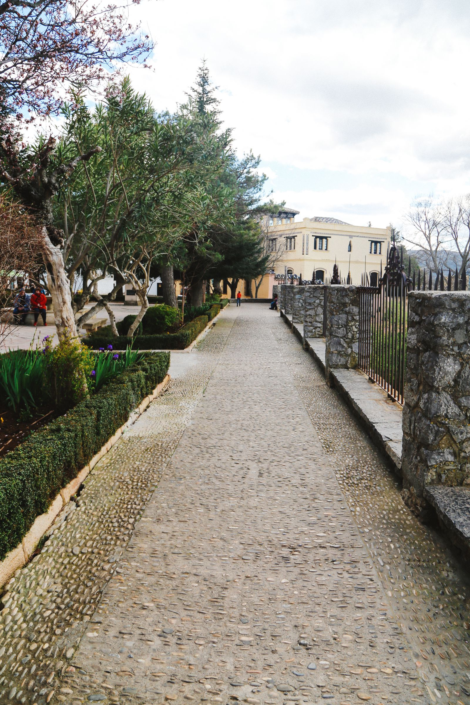 """A Visit To Ronda - The Spanish City 'Pulled Apart By The gods"""" (40)"""