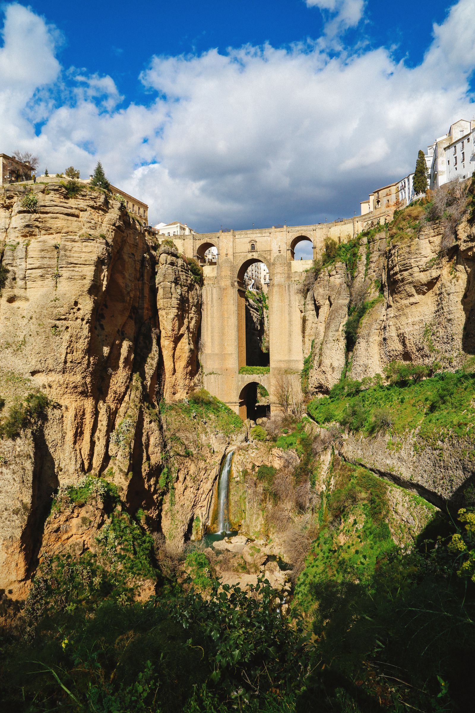 "A Visit To Ronda - The Spanish City 'Pulled Apart By The gods"" (44)"