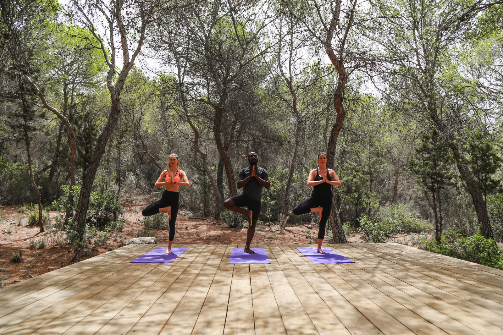 This Is Your Oasis Of Calm In Ibiza - Soulshine Yoga Retreat (13)
