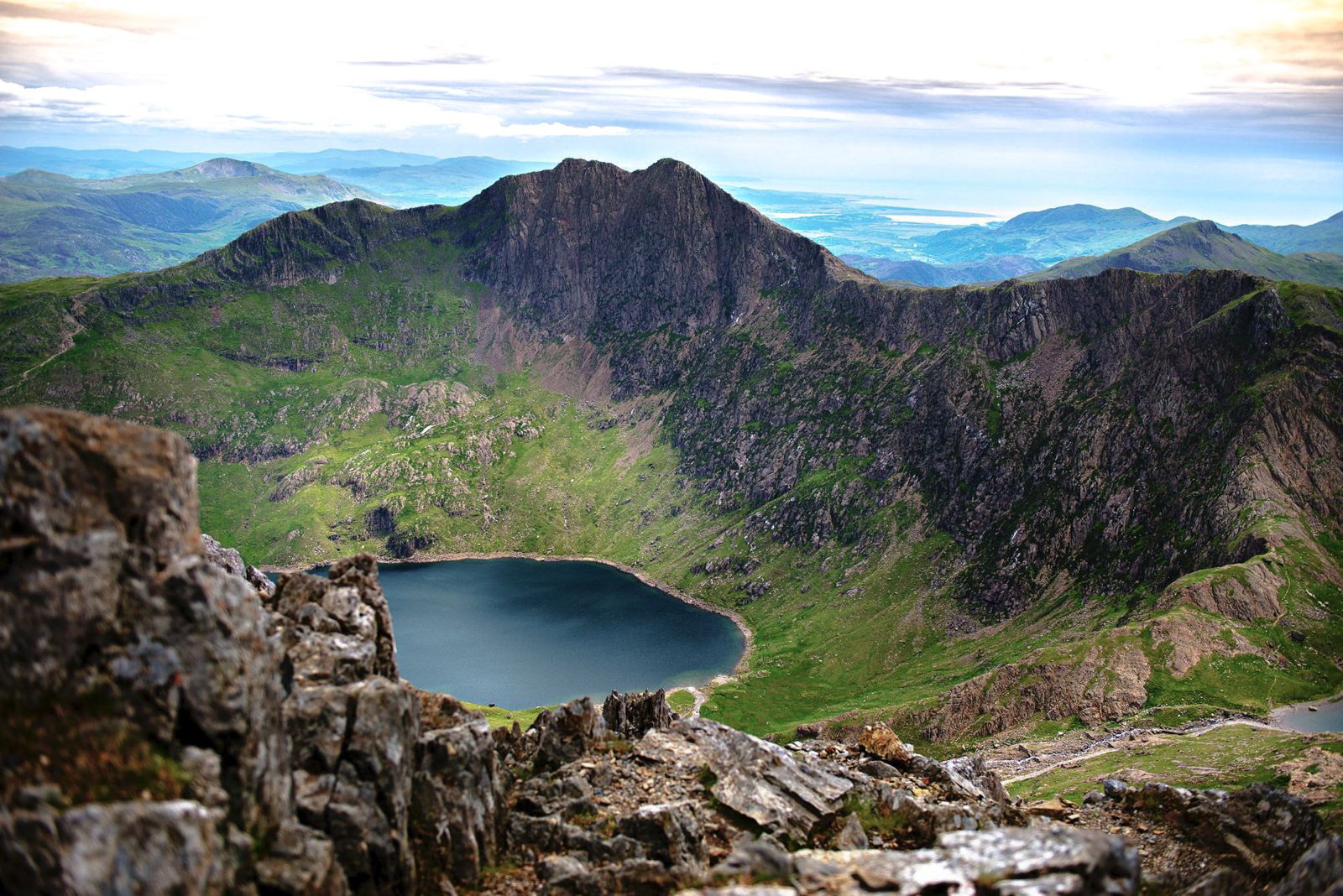 10 Picturesque National Parks You Must Visit In The Uk Hand Luggage Only Travel Food