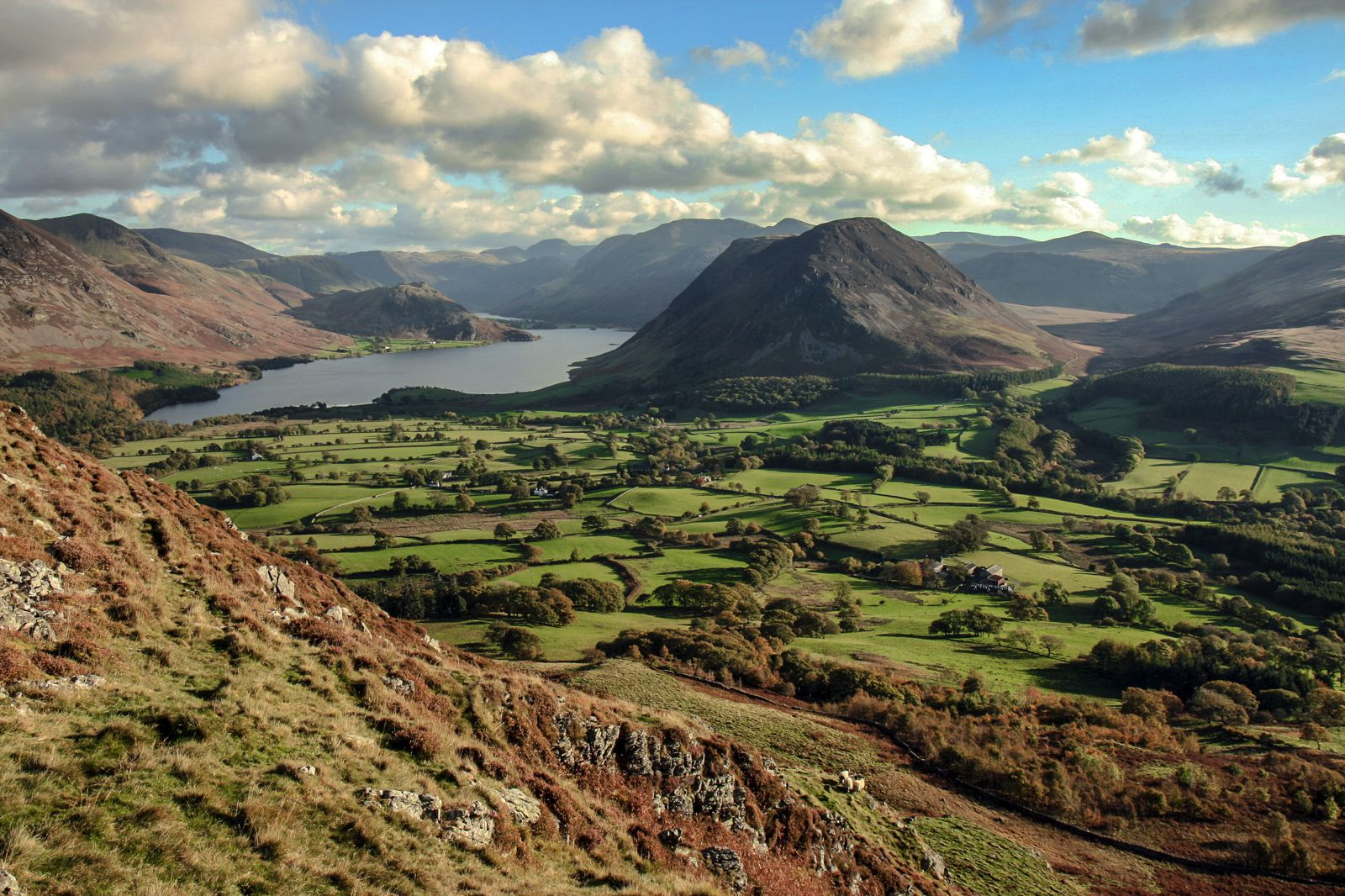 10 Picturesque National Parks You Must Visit In The UK (7)