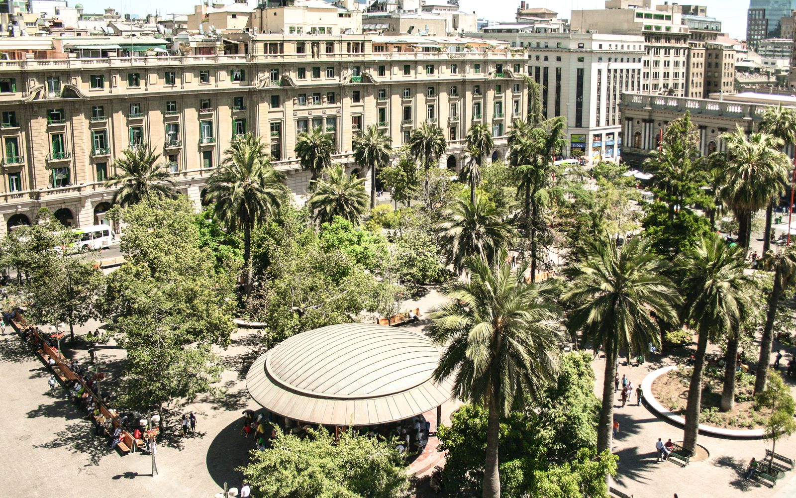 9 Incredible Sights You Must See In Santiago, Chile (10)