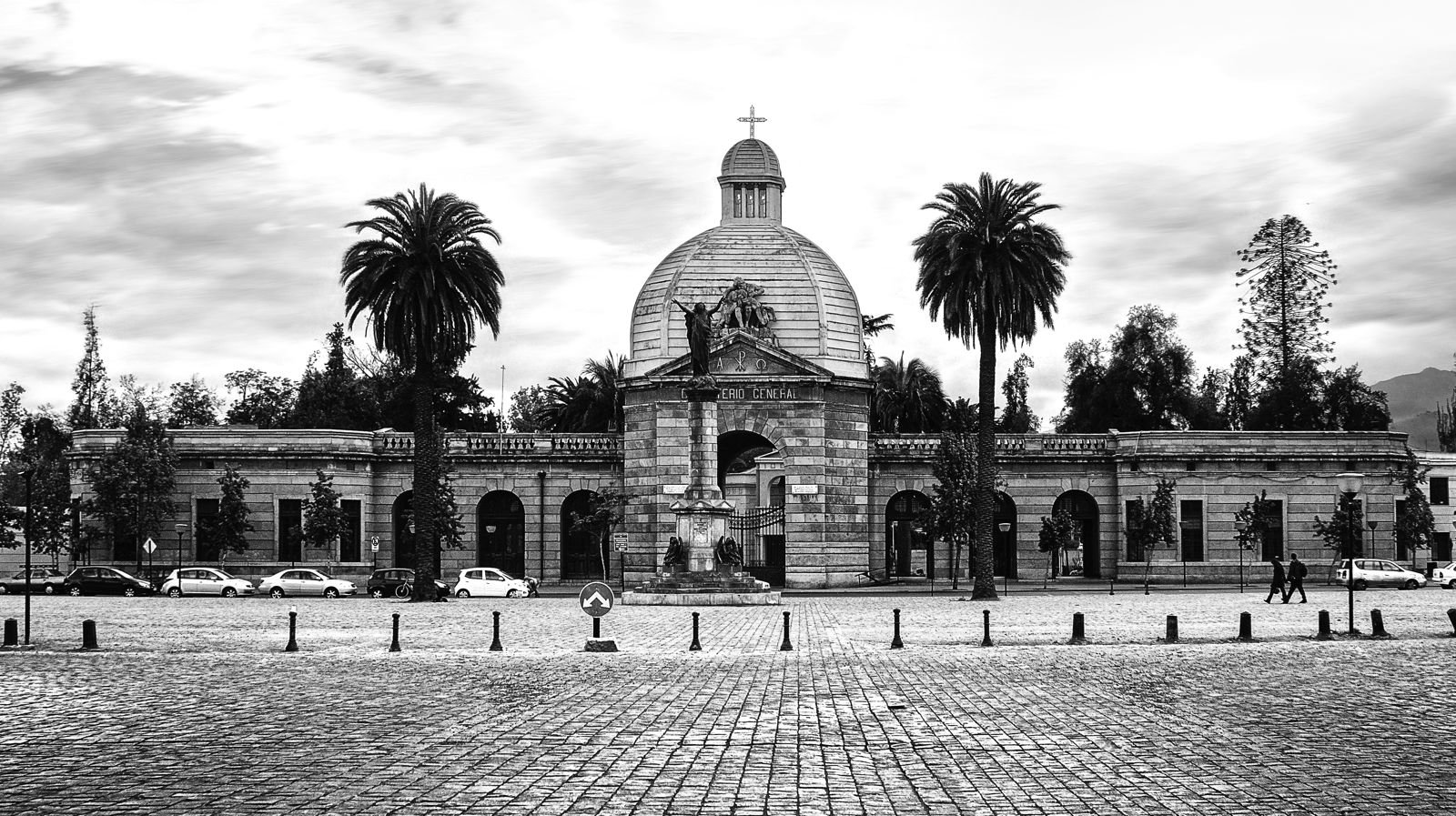 9 Incredible Sights You Must See In Santiago, Chile (9)