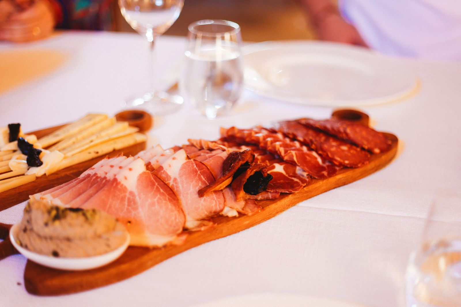 Vineyards, Charcuterie And The Old Historic City Of Maribor, Slovenia (23)