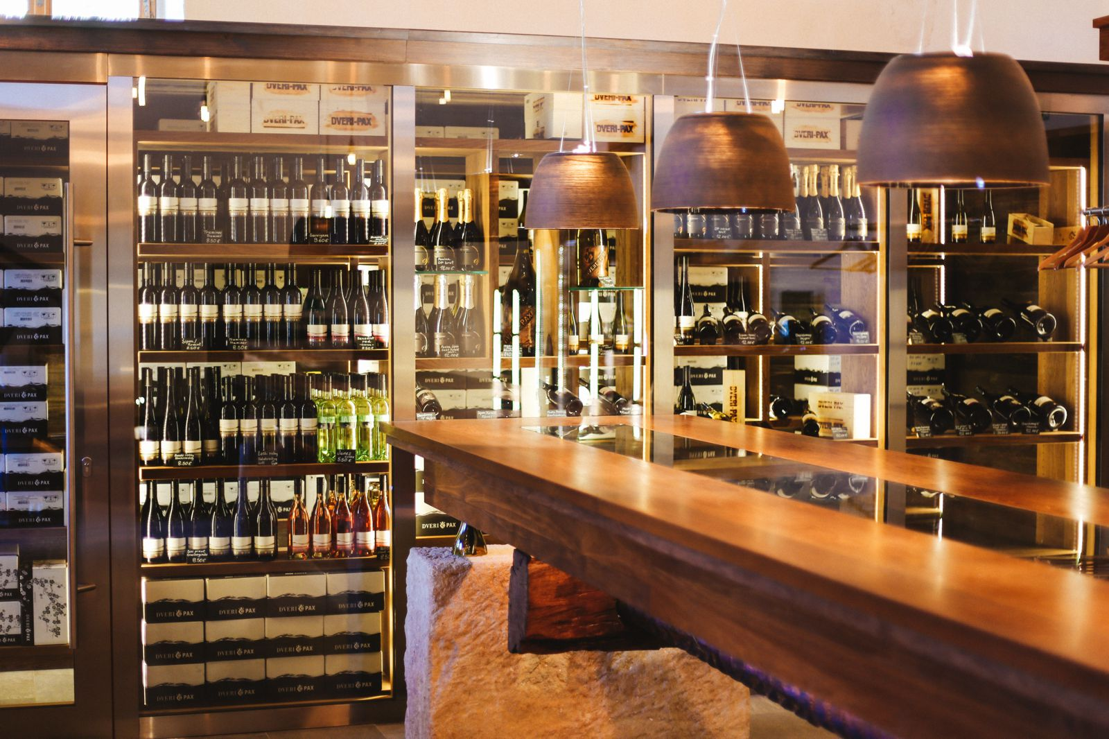 Vineyards, Charcuterie And The Old Historic City Of Maribor, Slovenia (26)