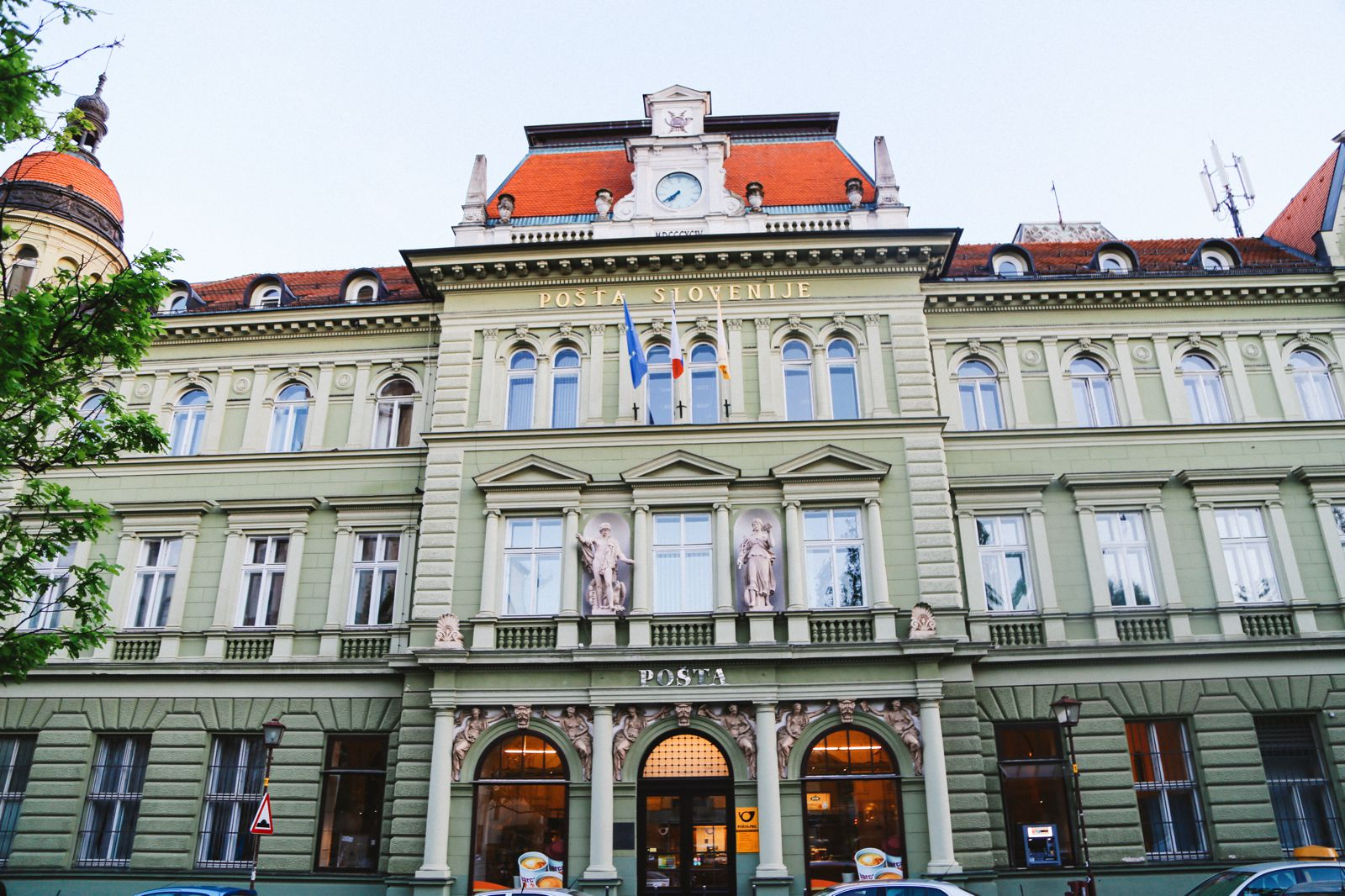 Vineyards, Charcuterie And The Old Historic City Of Maribor, Slovenia (40)