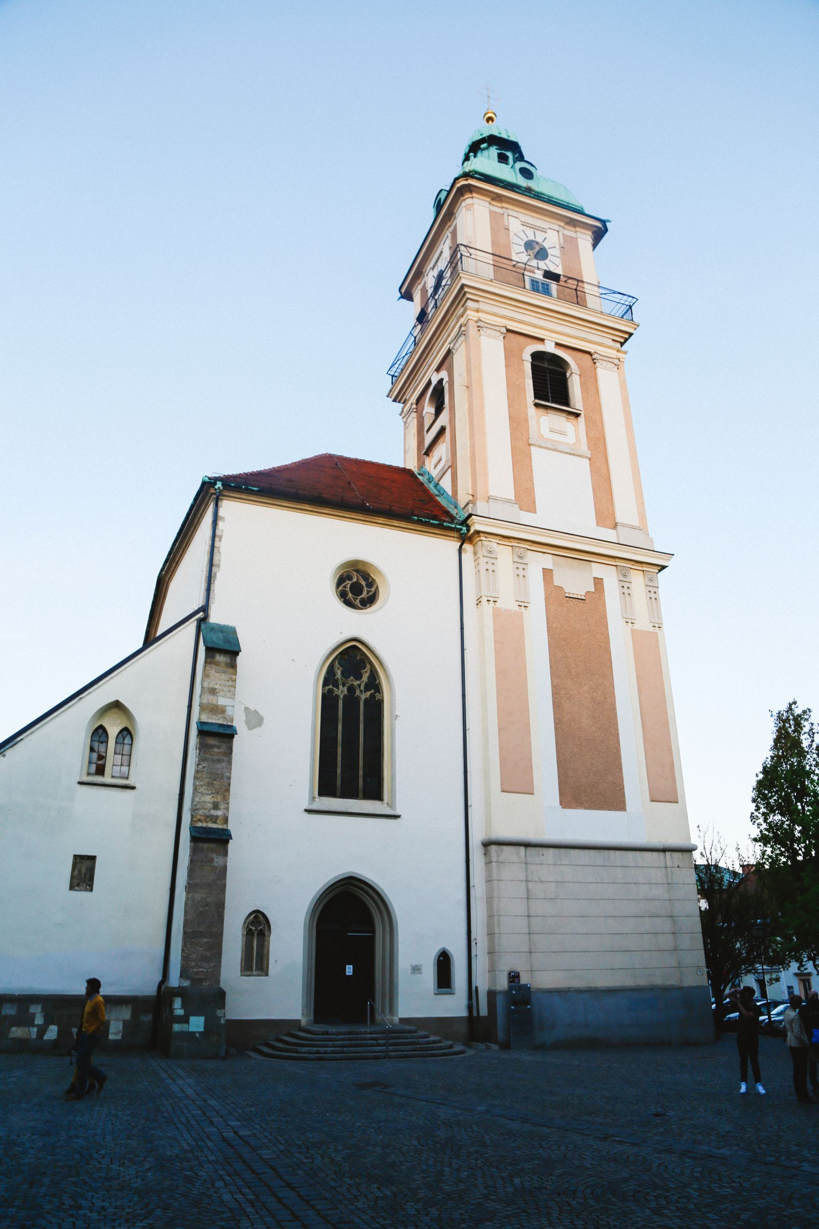 Vineyards, Charcuterie And The Old Historic City Of Maribor, Slovenia (42)