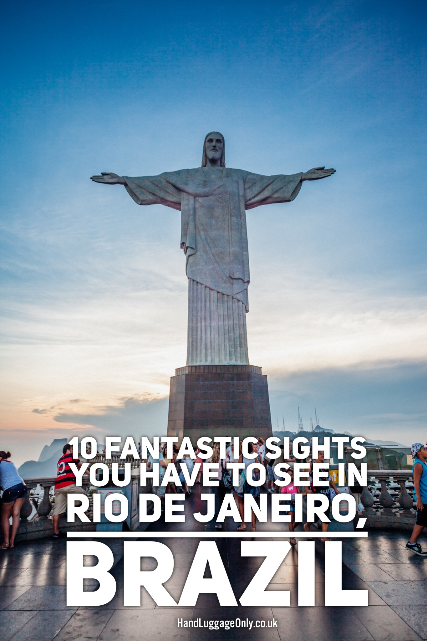 10 Fantastic Sights You Have To See In Rio de Janeiro, Brazil (13)