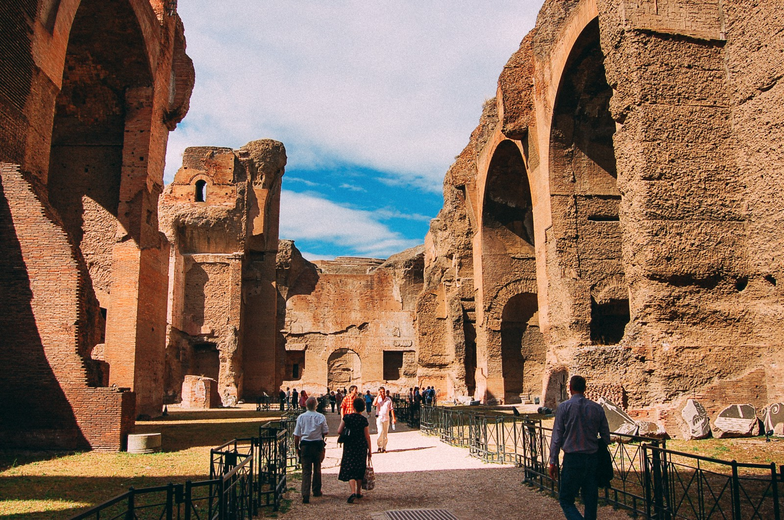 15 Sights You Have To See In Rome, Italy (5)