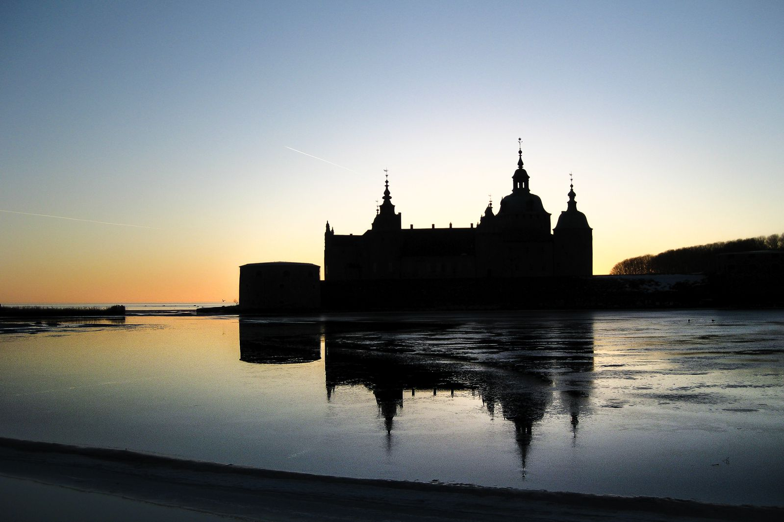 12 Magnificent Castles You Wouldn't Expect To See When Visiting Sweden (4)
