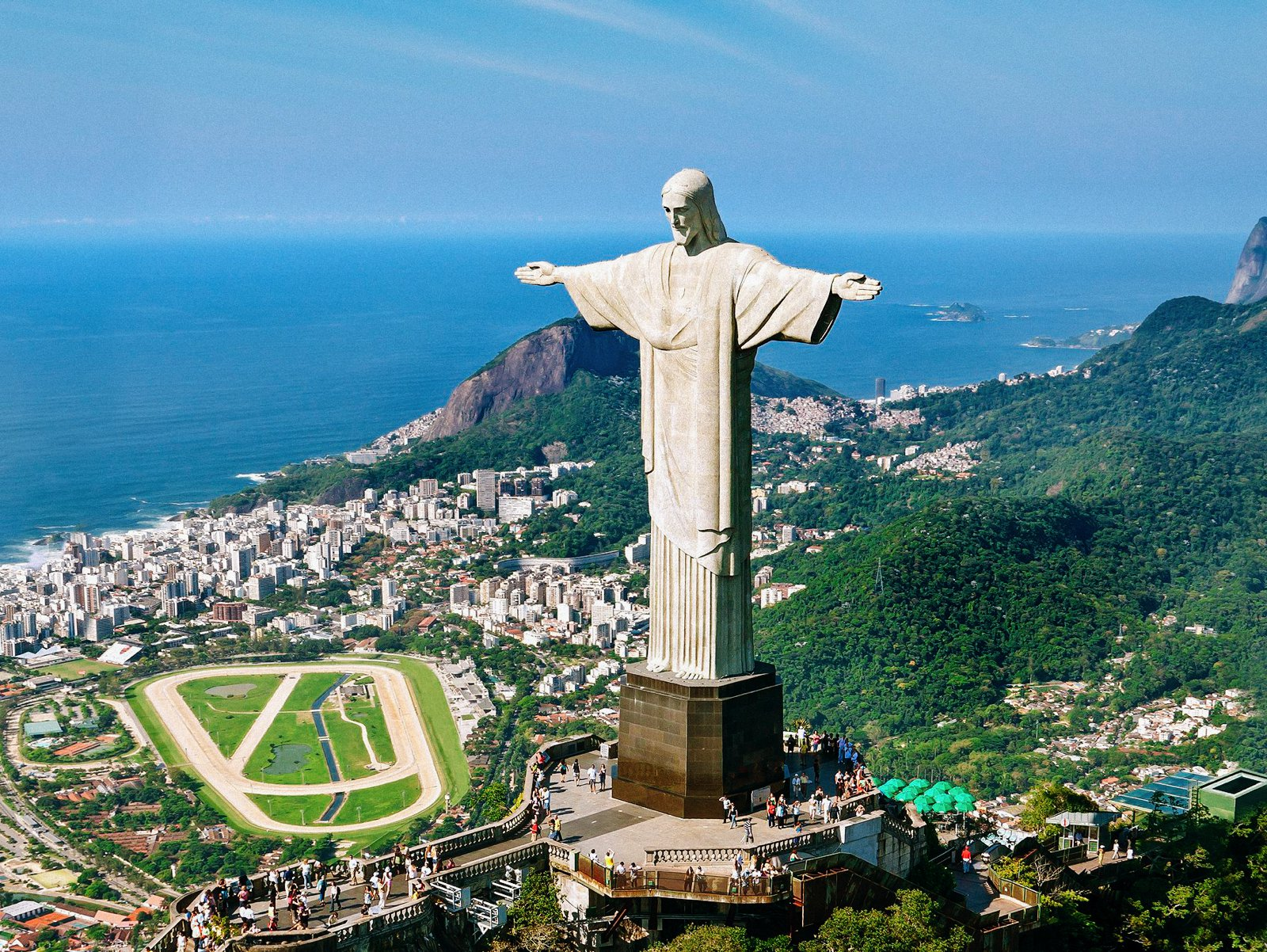 10 Fantastic Sights You Have To See In Rio de Janeiro, Brazil (12)