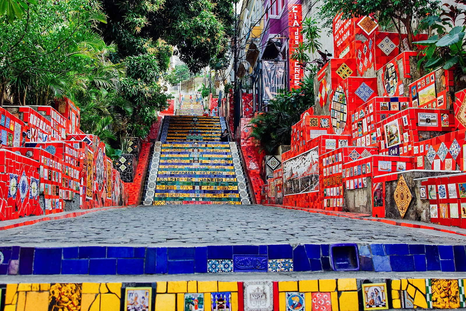 10 Fantastic Sights You Have To See In Rio de Janeiro, Brazil (1)