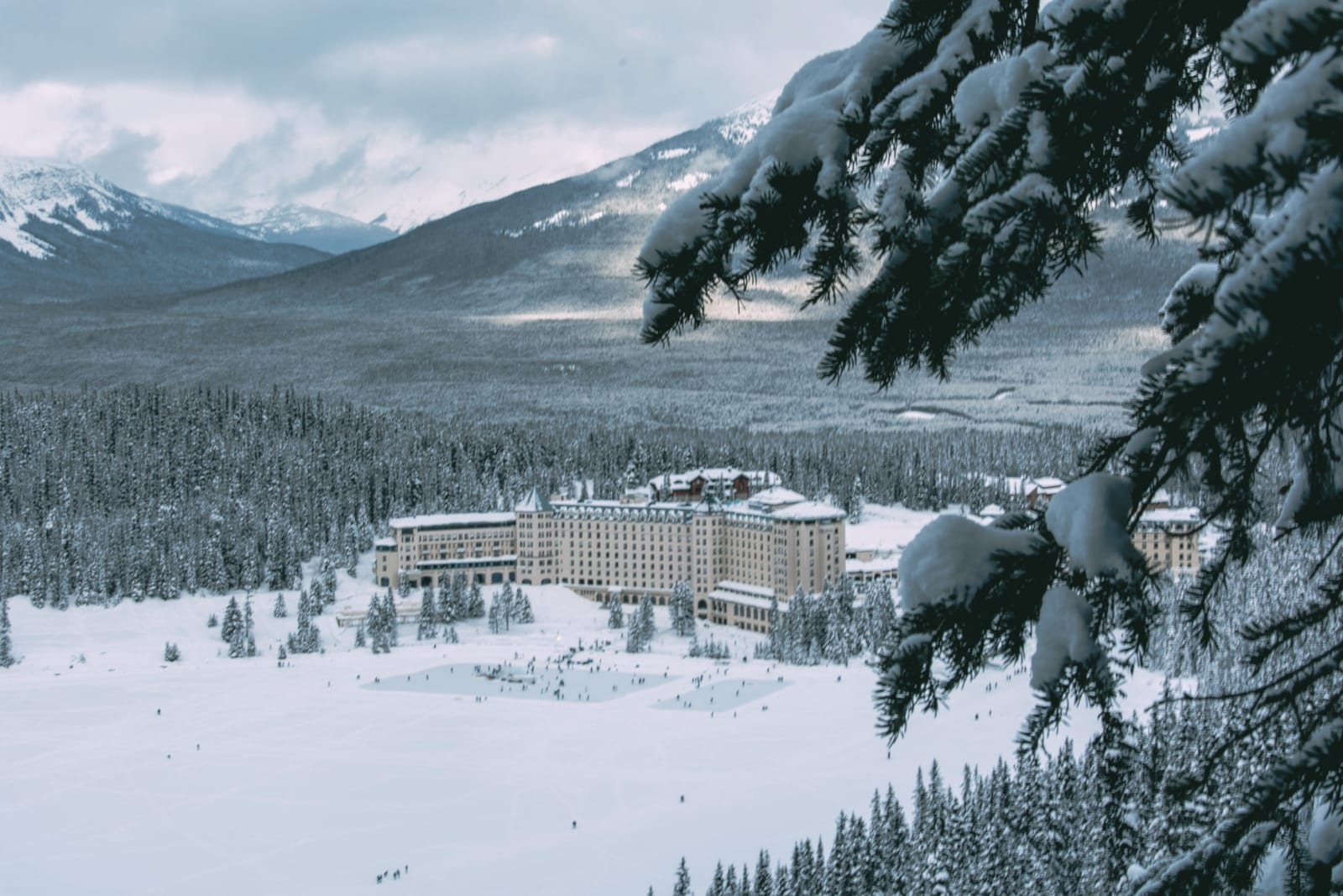 Sights You Have To See In Banff, Canada (2)