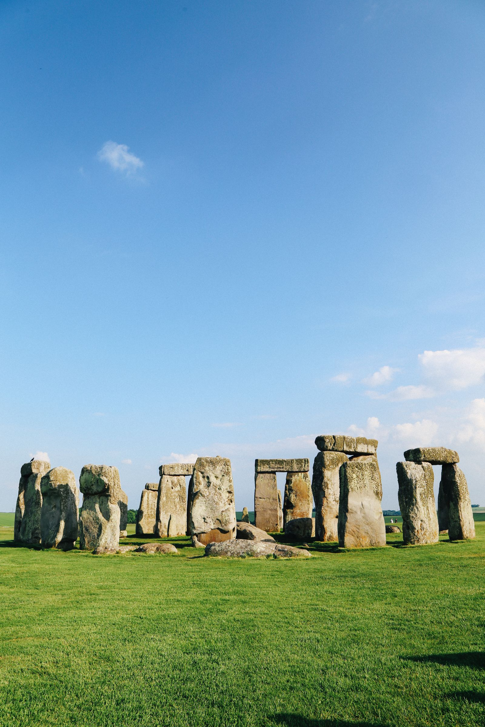 Stonehenge To Salisbury - The Start Of Our Great English Road Trip! (15)