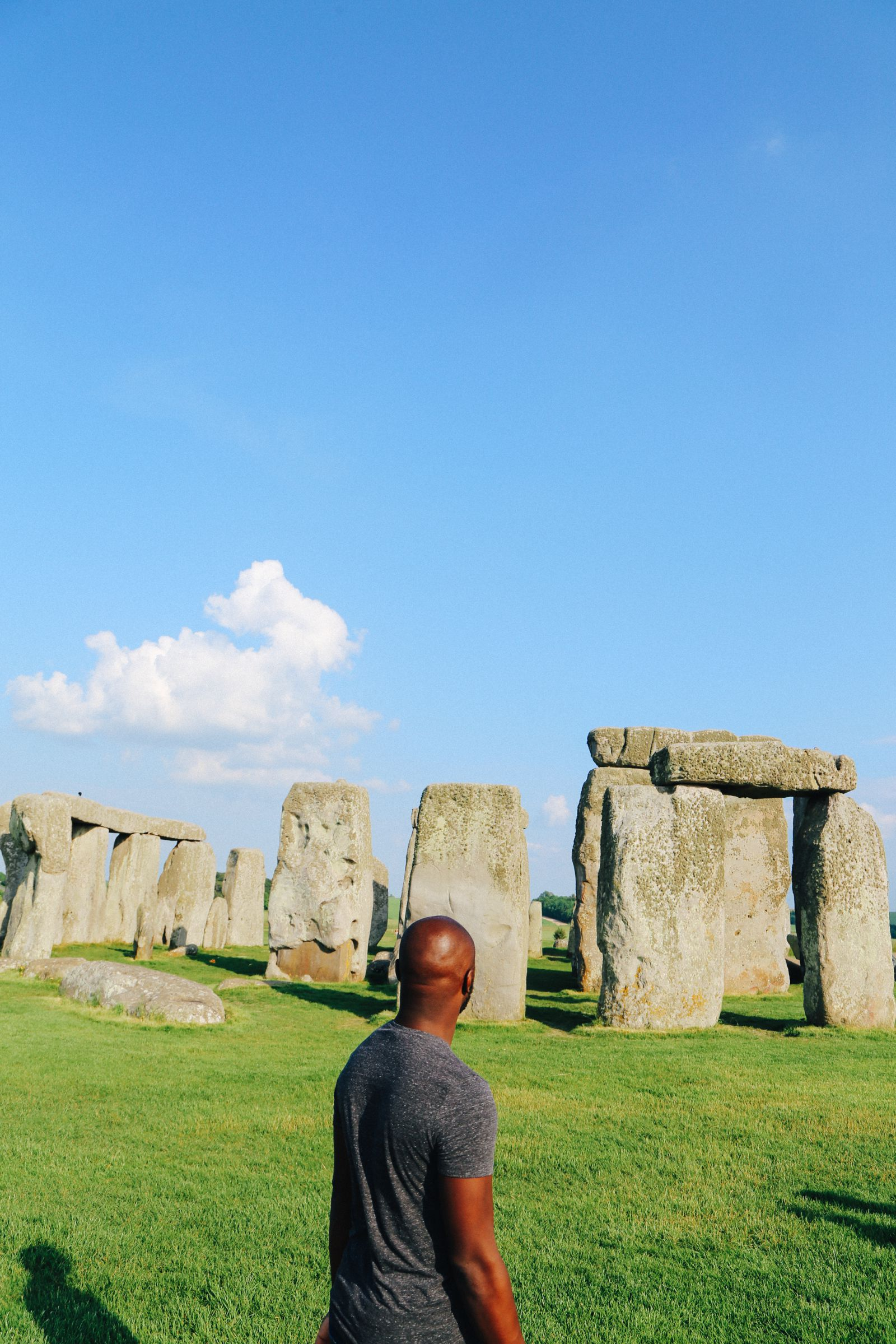 Stonehenge To Salisbury - The Start Of Our Great English Road Trip! (10)