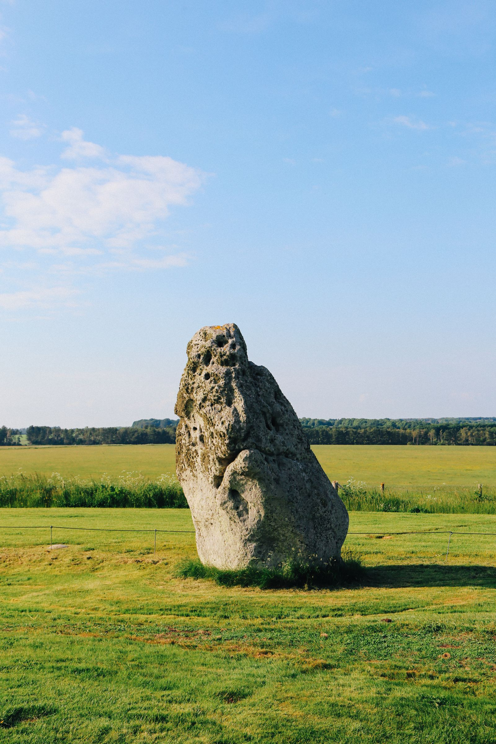 Stonehenge To Salisbury - The Start Of Our Great English Road Trip! (16)