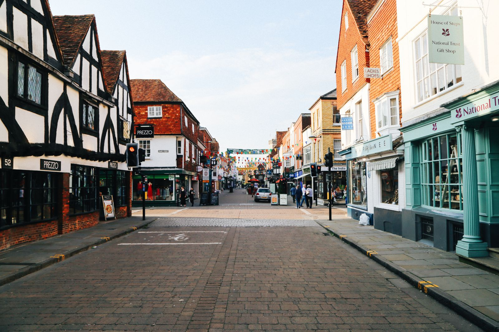 Stonehenge To Salisbury - The Start Of Our Great English Road Trip! (36)