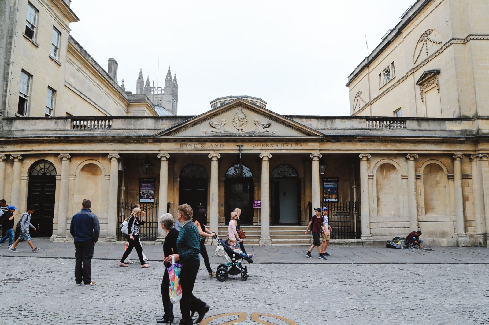 24 Hours In Bath, England (15)
