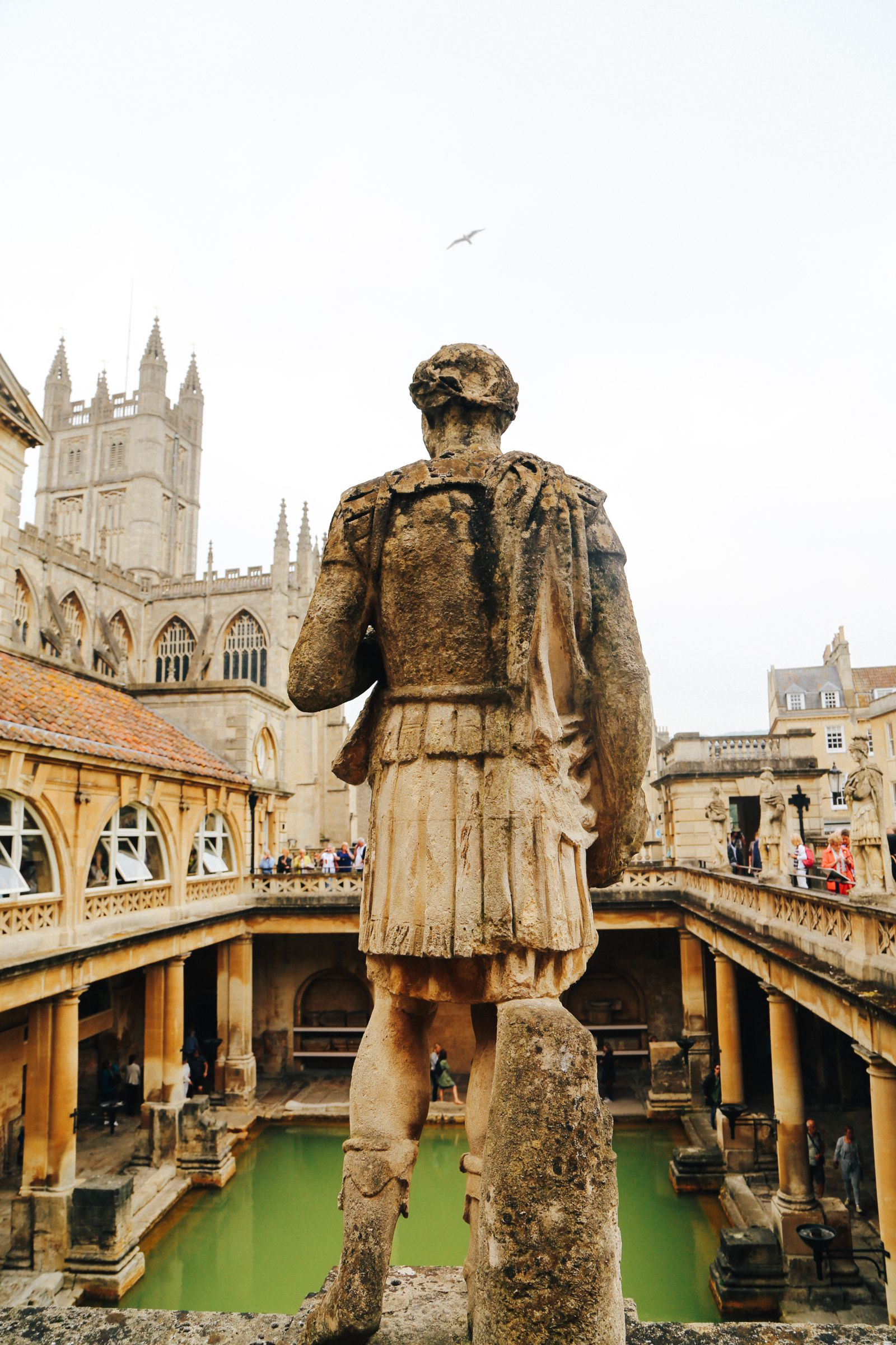 24 Hours In Bath, England (30)