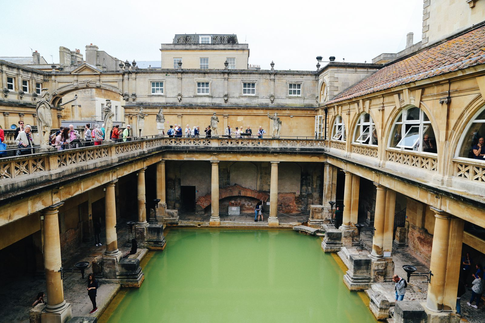 Superieur 24 Hours In Bath, England (36)