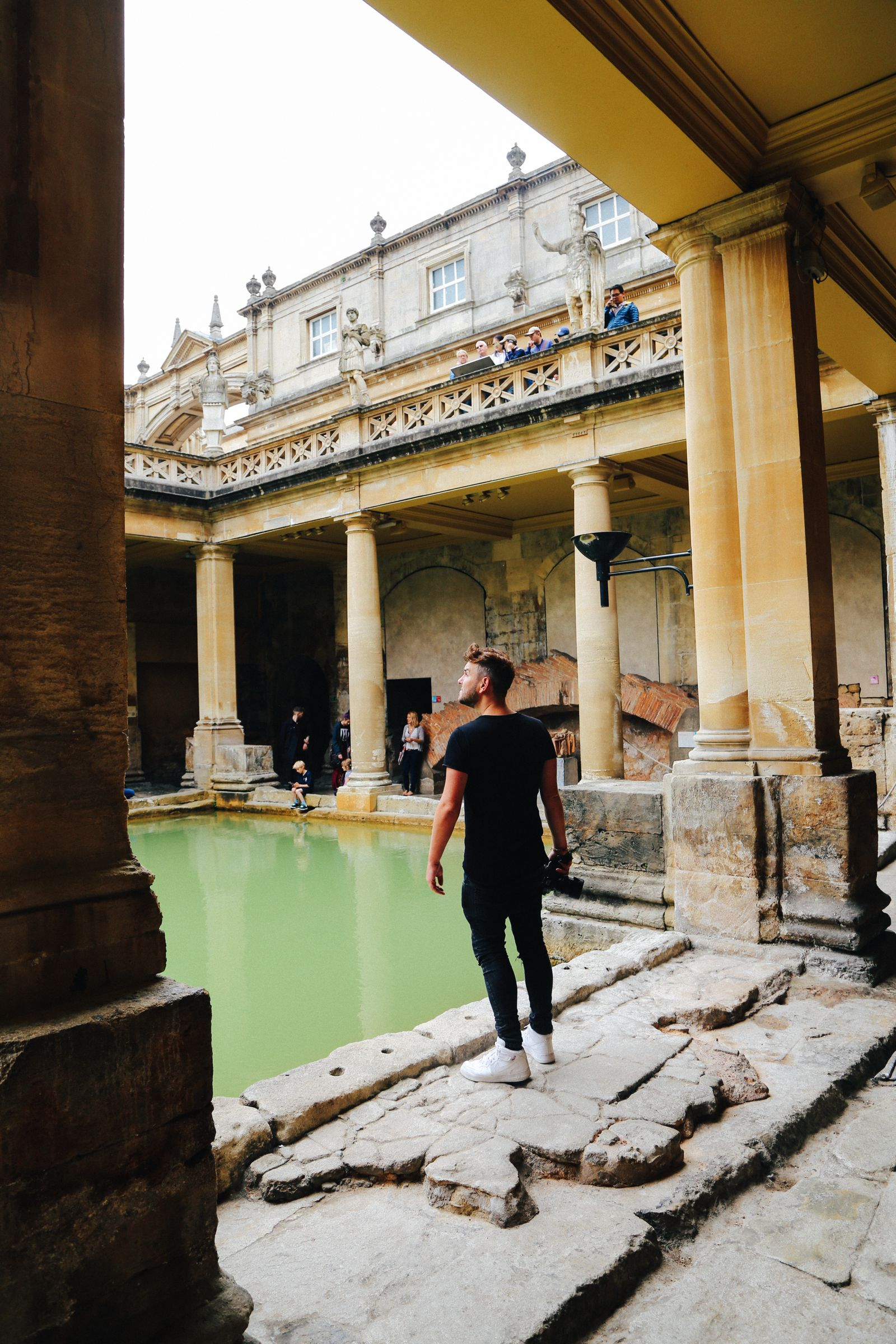 24 Hours In Bath, England (39)