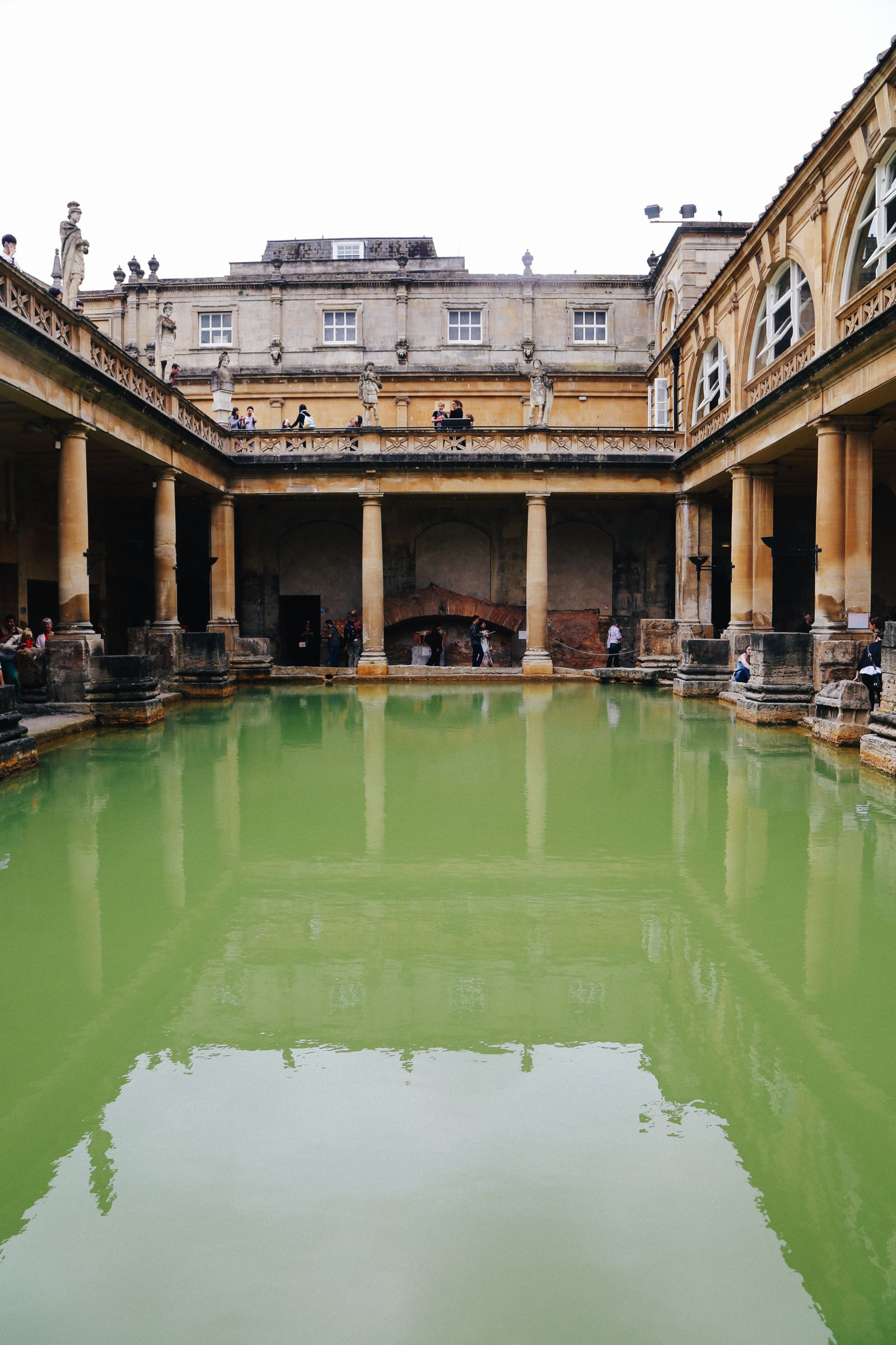 24 Hours In Bath, England - Hand Luggage Only - Travel, Food ...