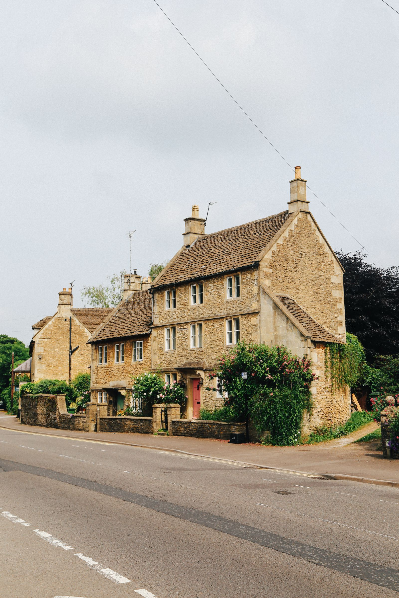 Inside The Beautiful Cotswolds Village Of Lacock... (27)
