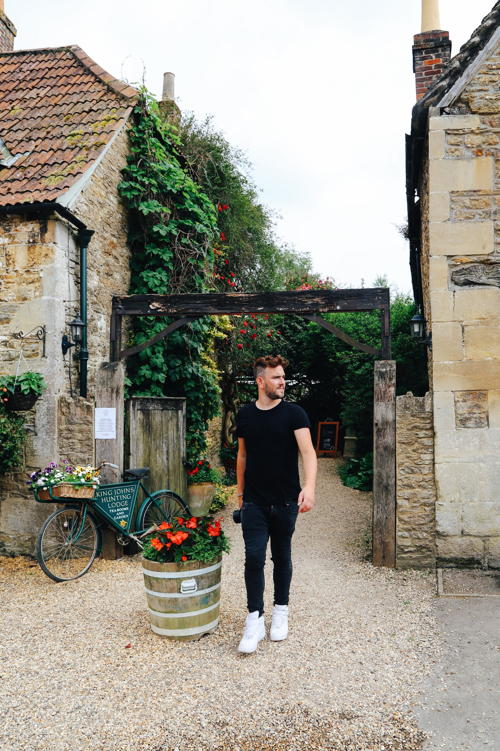 Inside The Beautiful Cotswolds Village Of Lacock... (20)