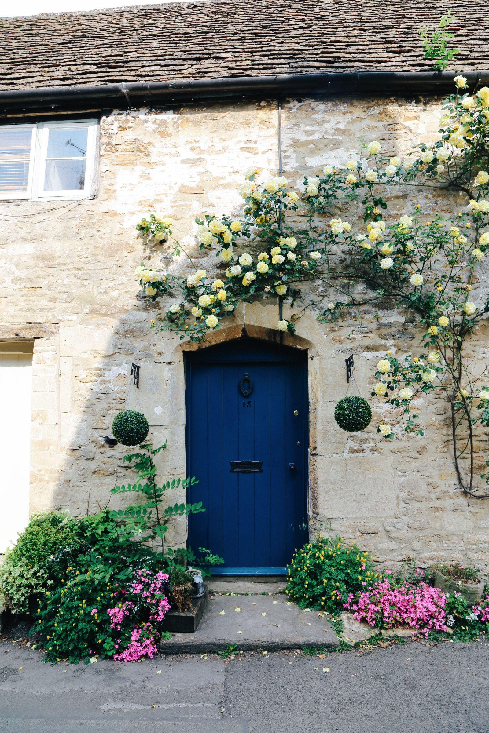 Inside The Beautiful Cotswolds Village Of Lacock... (39)