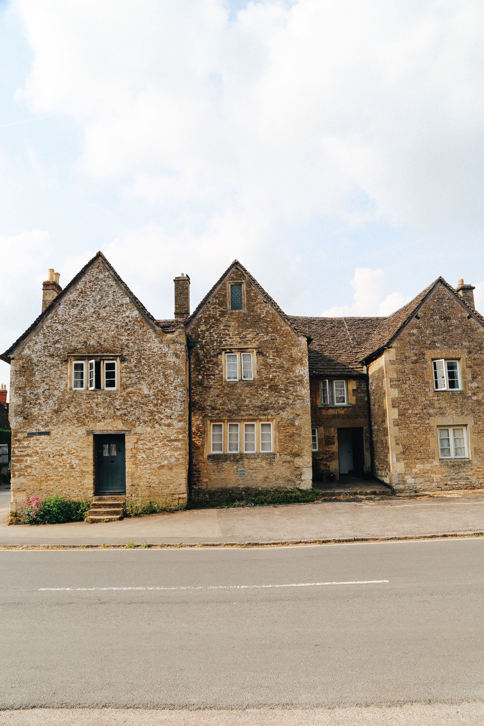 Inside The Beautiful Cotswolds Village Of Lacock... (54)