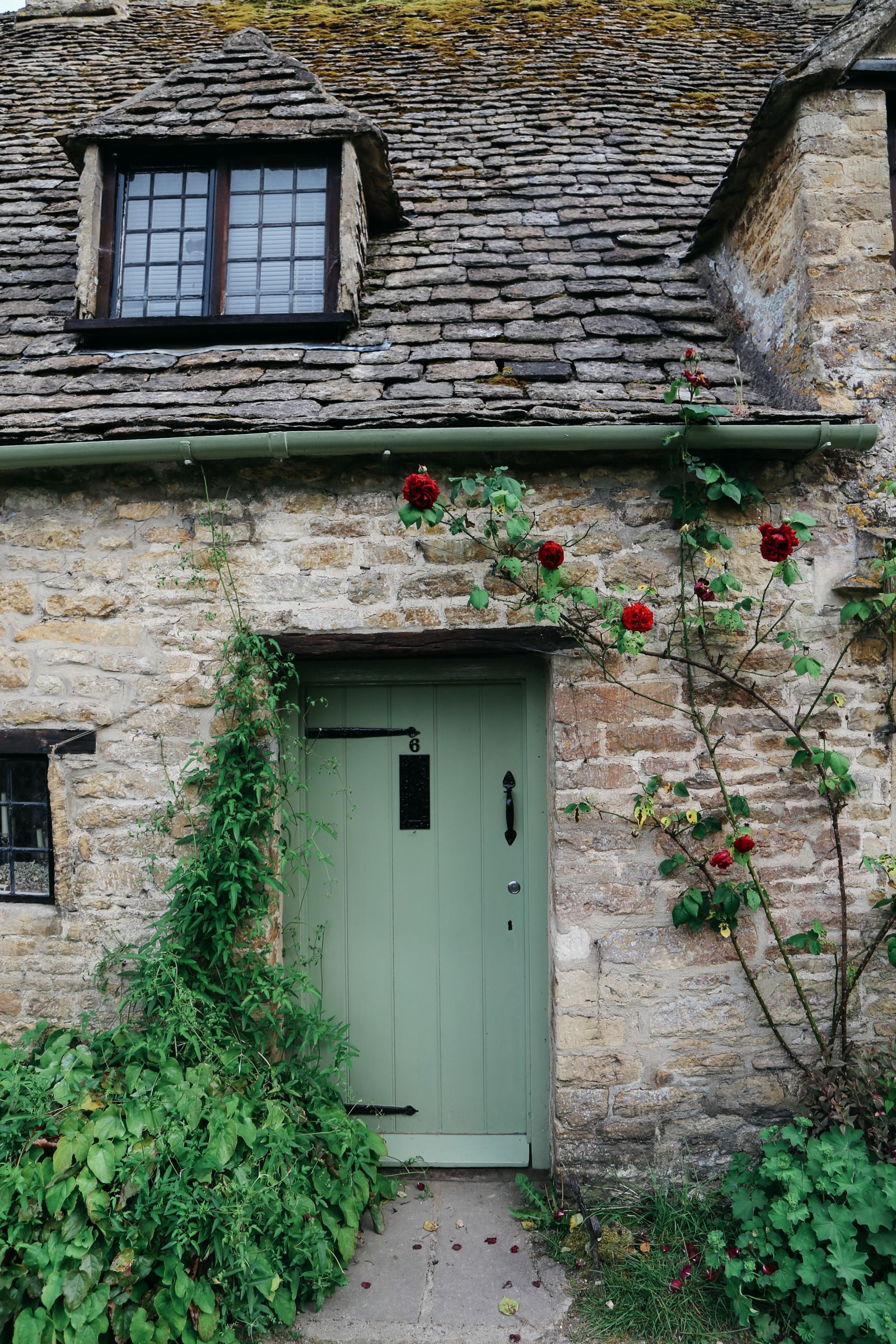 In Search Of The Most Beautiful Street In England - Arlington Row, Bibury (10)