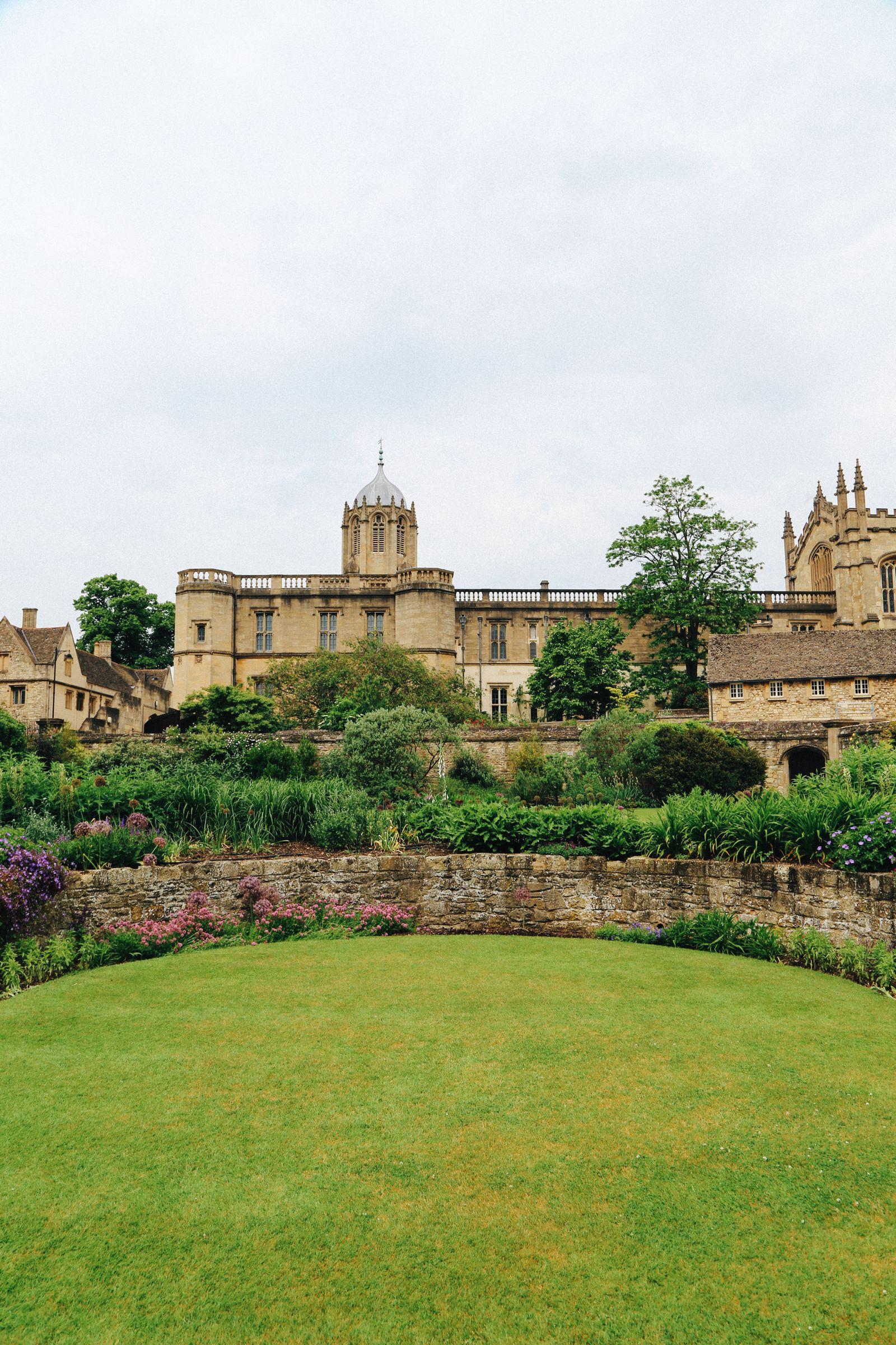Sunny Days In Oxford! (21)