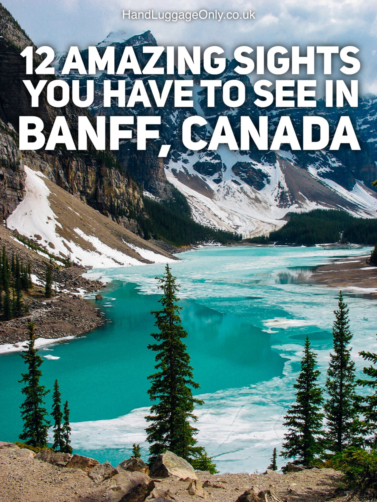 12 Amazing Sights You Have To See In Banff, Canada (1)