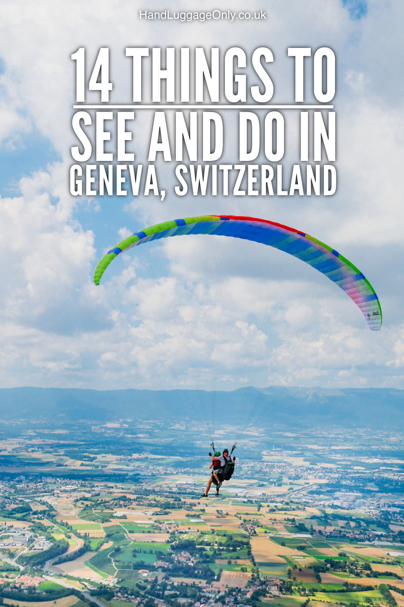 14 Things To Do And See In Geneva, Switerland (1)