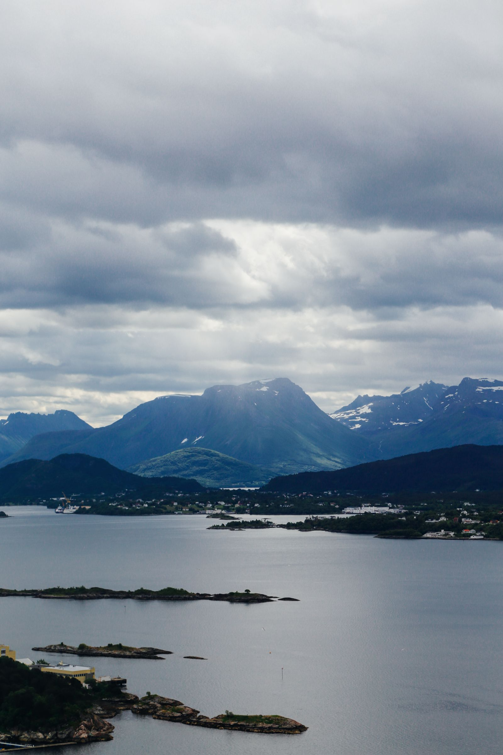Arrival In Alesund, Norway - The Start Of Our Norwegian Road Trip! (20)