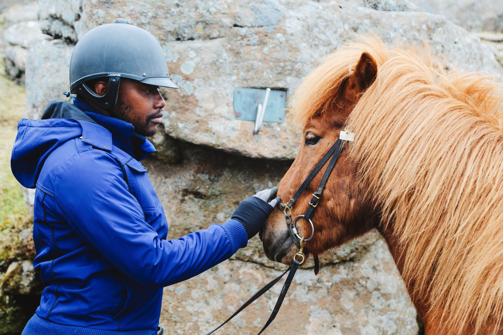 Horse Riding In The Faroe Islands... (36)