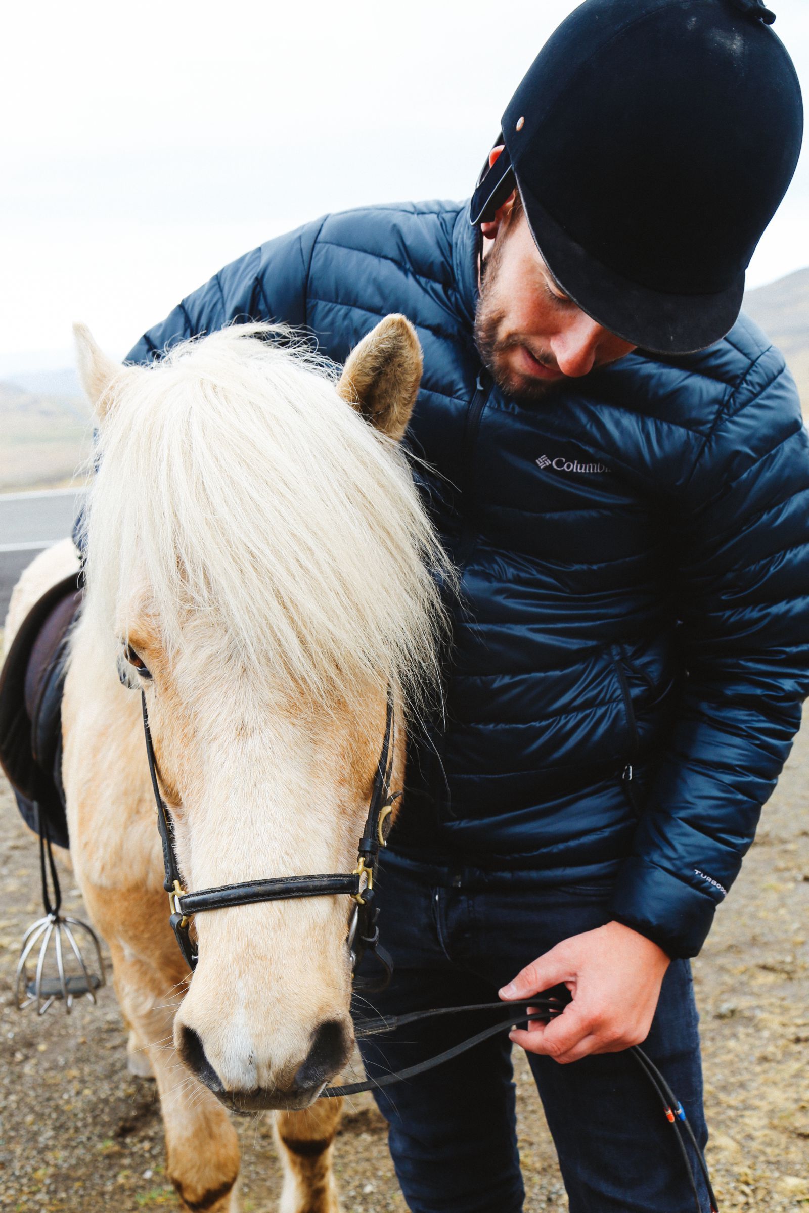 Horse Riding In The Faroe Islands... (38)
