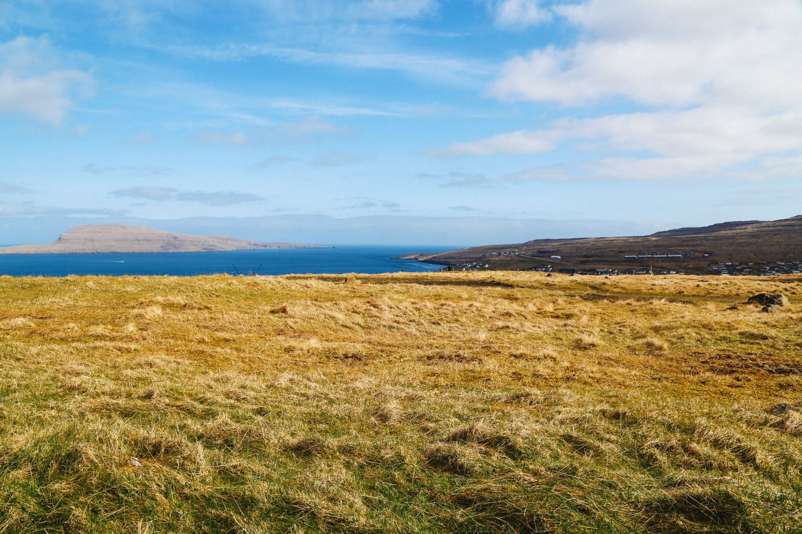 Our Final 24 Hours In The Faroe Islands... (1)