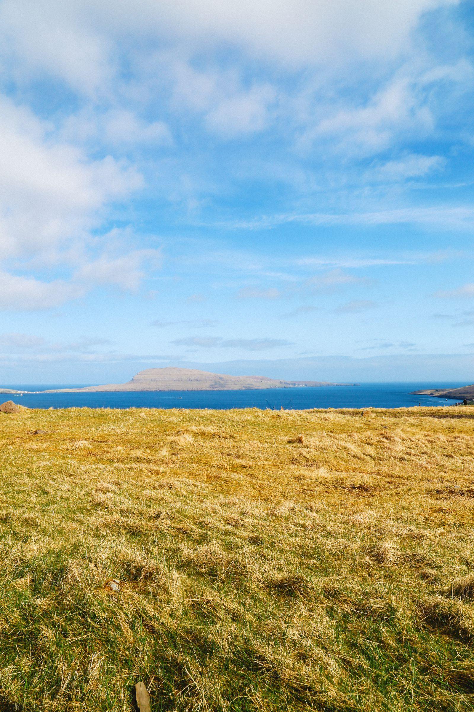 Our Final 24 Hours In The Faroe Islands... (2)