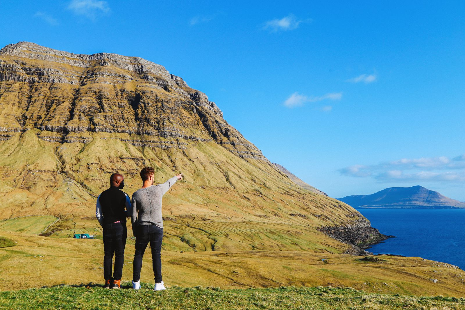 Explore The Beauty Of Caribbean: Your Complete Guide And Itinerary For Visiting The Faroe