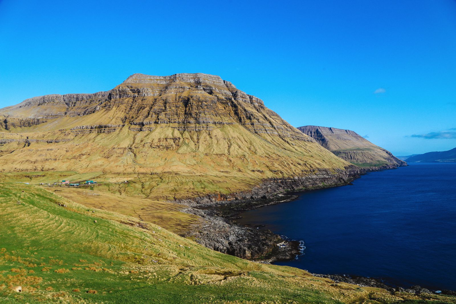Our Final 24 Hours In The Faroe Islands... (38)