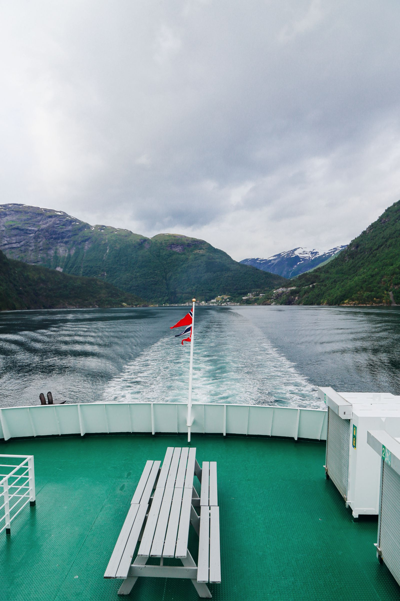 A Journey Through The Beautiful Geirangerfjord, Norway (5)