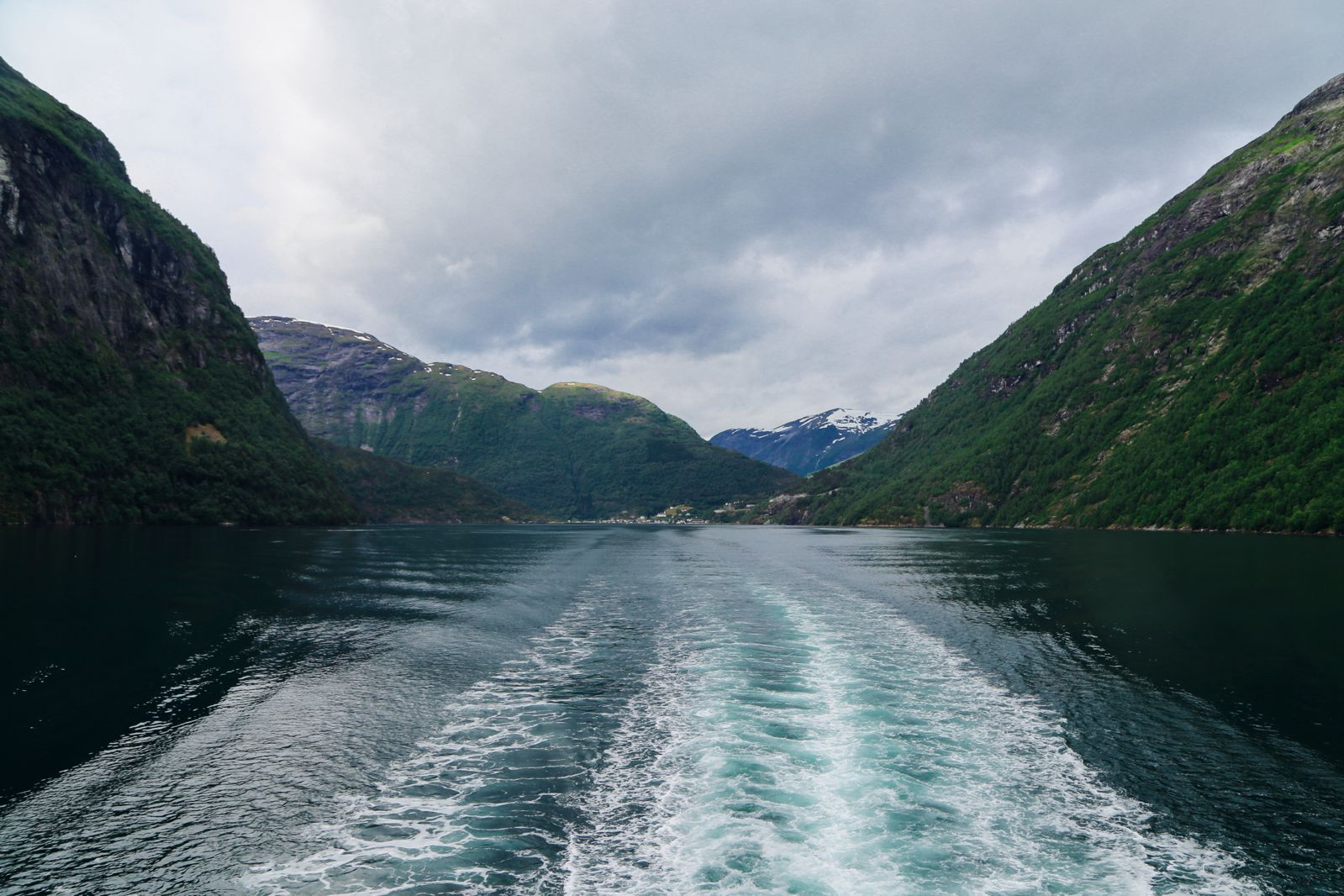 A Journey Through The Beautiful Geirangerfjord, Norway (6)