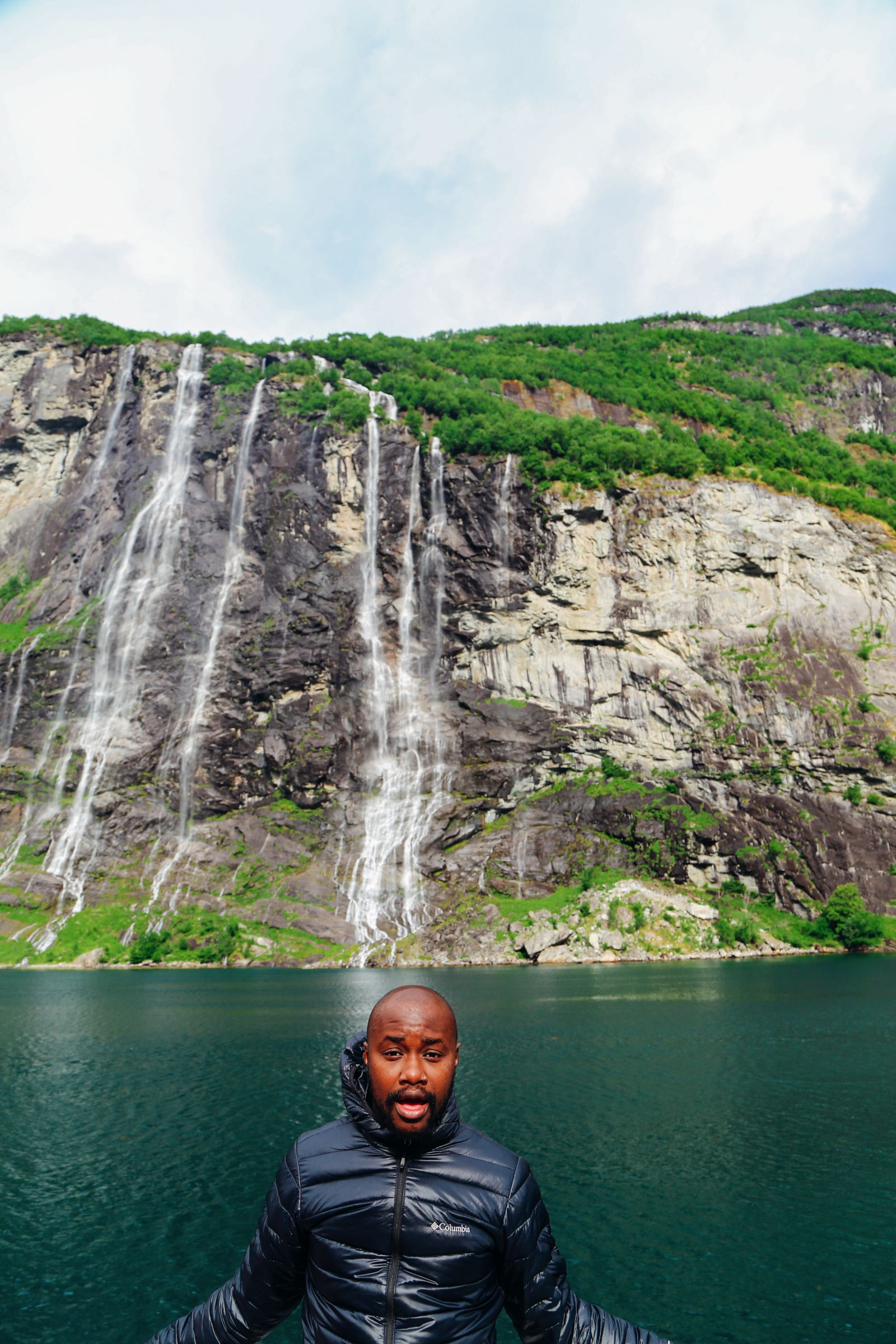 A Journey Through The Beautiful Geirangerfjord, Norway (21)