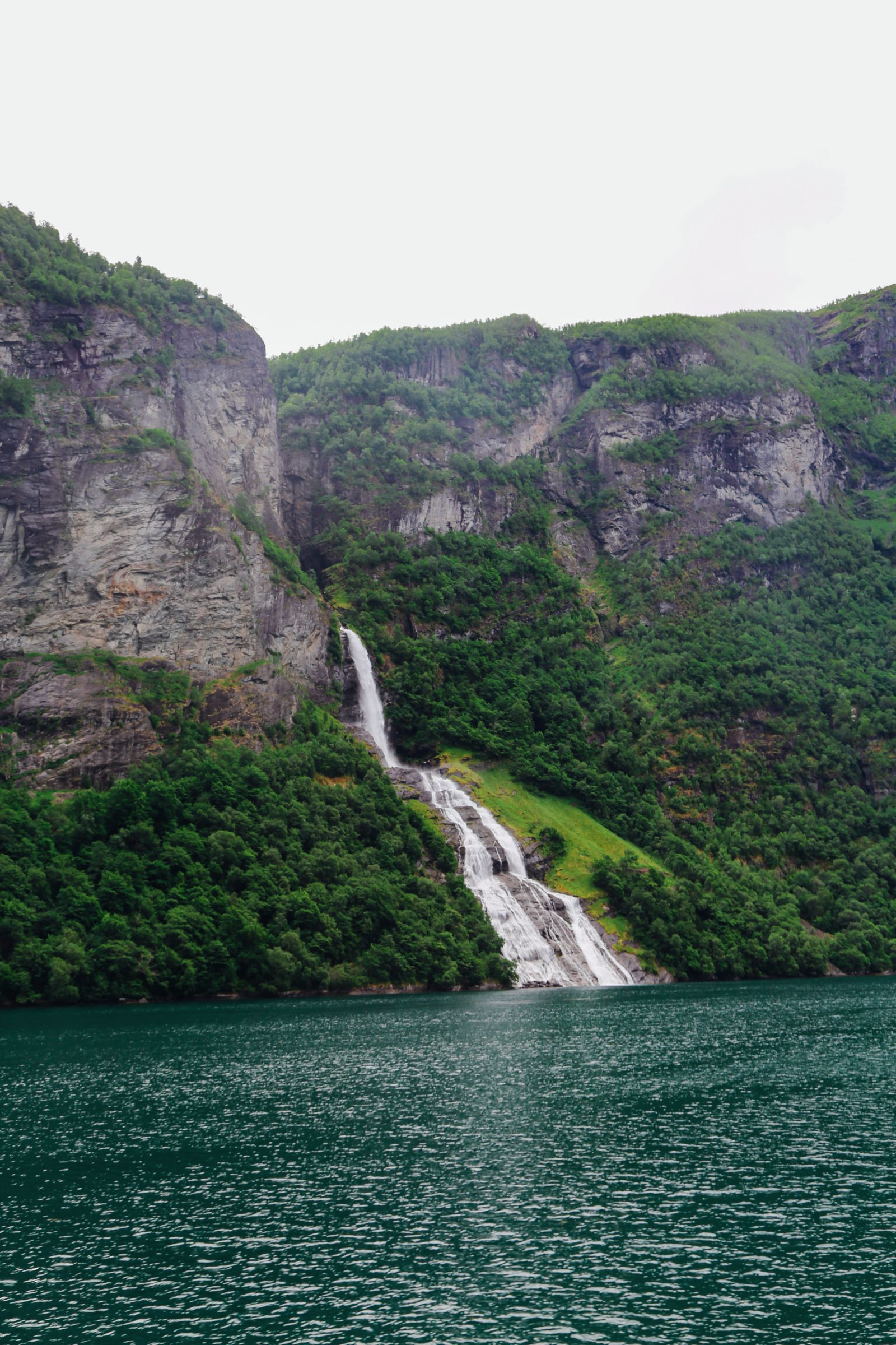 A Journey Through The Beautiful Geirangerfjord, Norway (22)
