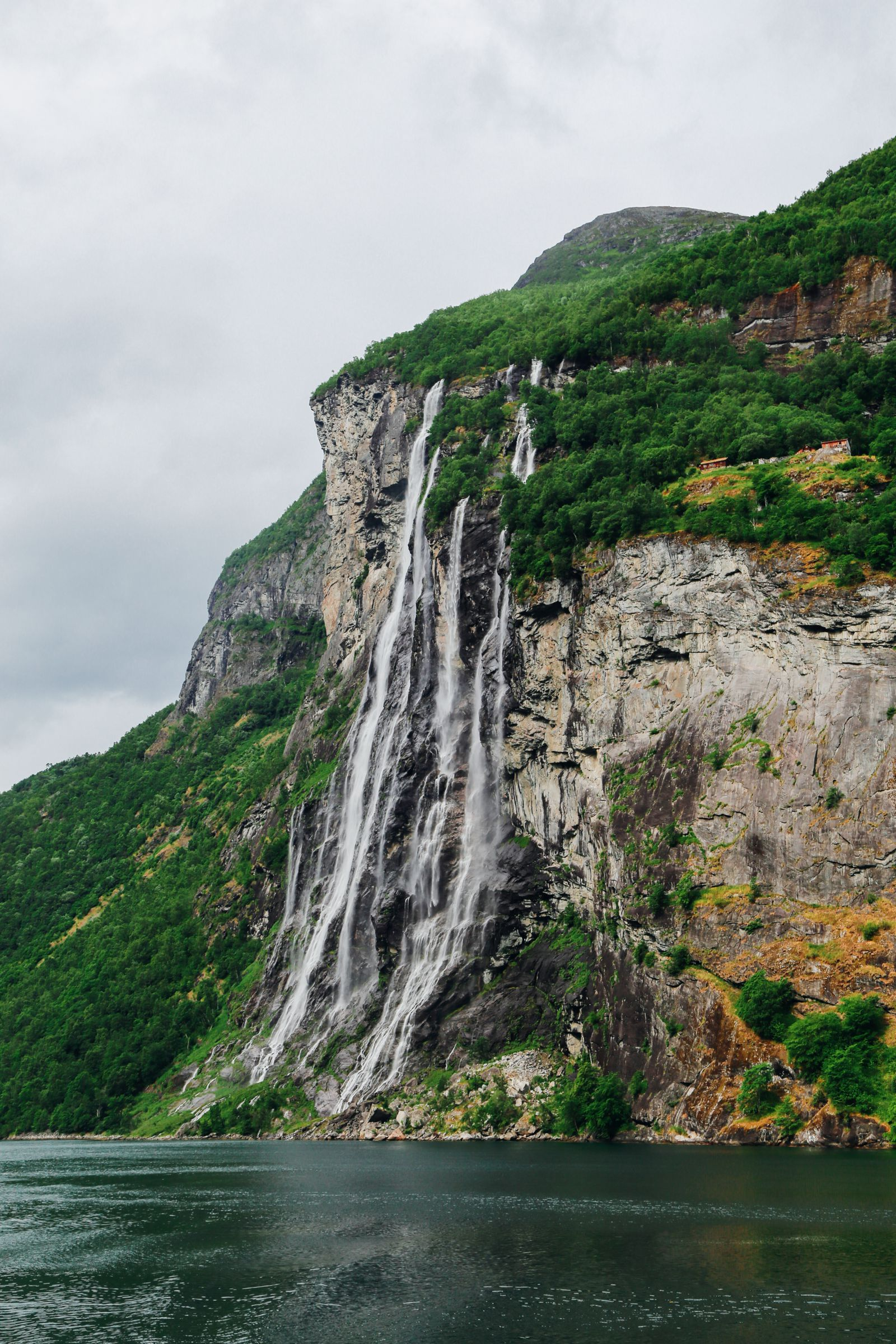 A Journey Through The Beautiful Geirangerfjord, Norway (24)
