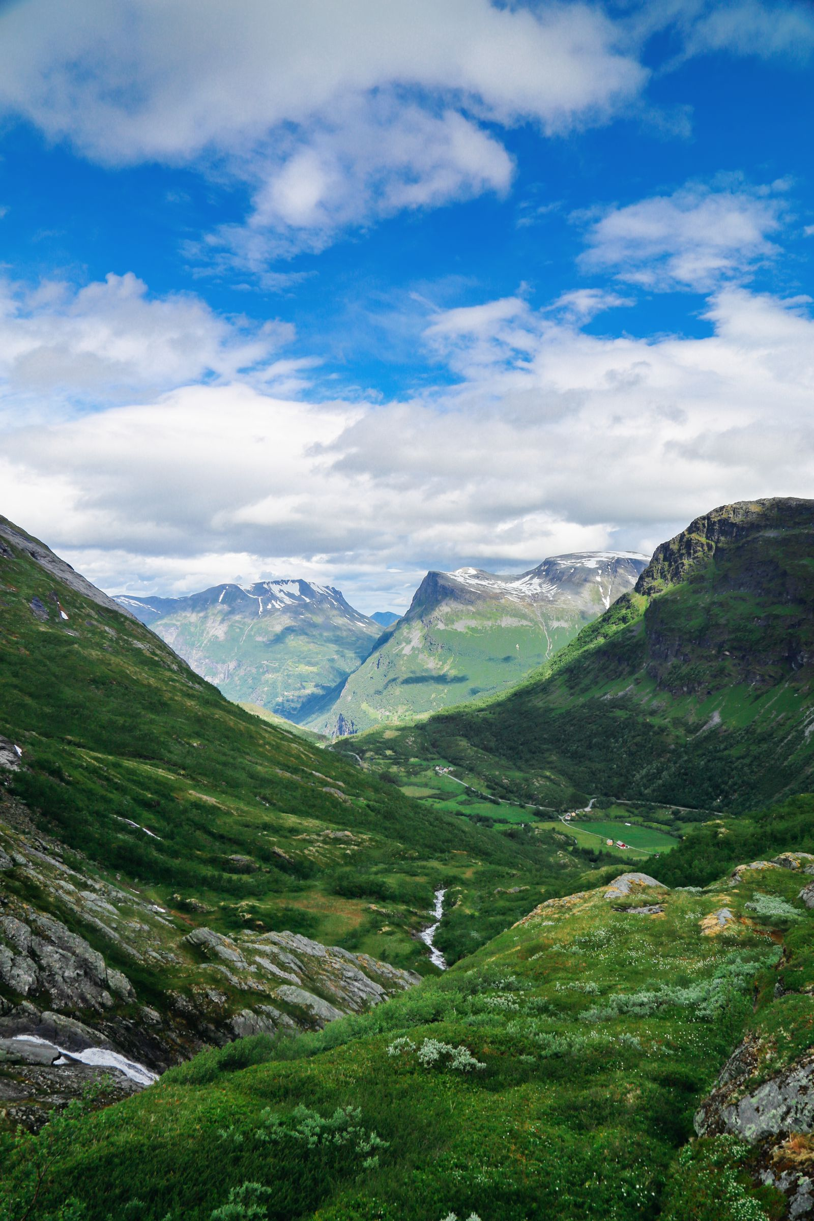 The Trek To The Highest Point In Geiranger, Dalsnibba...(And The Best View Of The Geirangerfjord) (17)