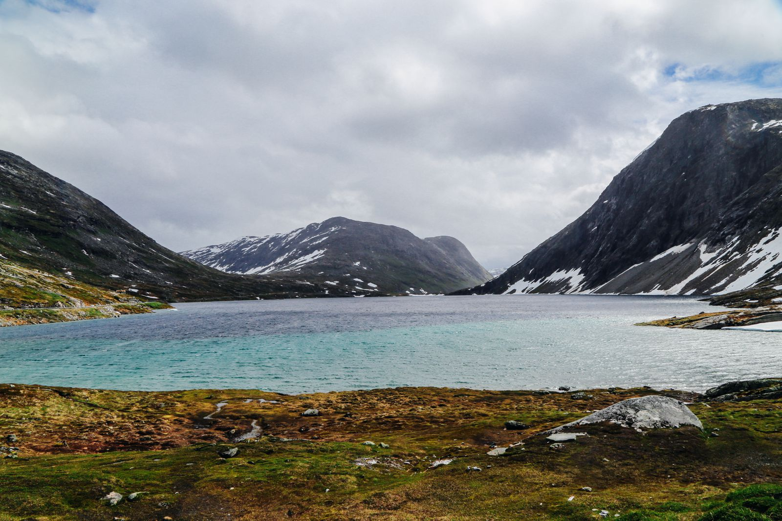 The Trek To The Highest Point In Geiranger, Dalsnibba...(And The Best View Of The Geirangerfjord) (20)